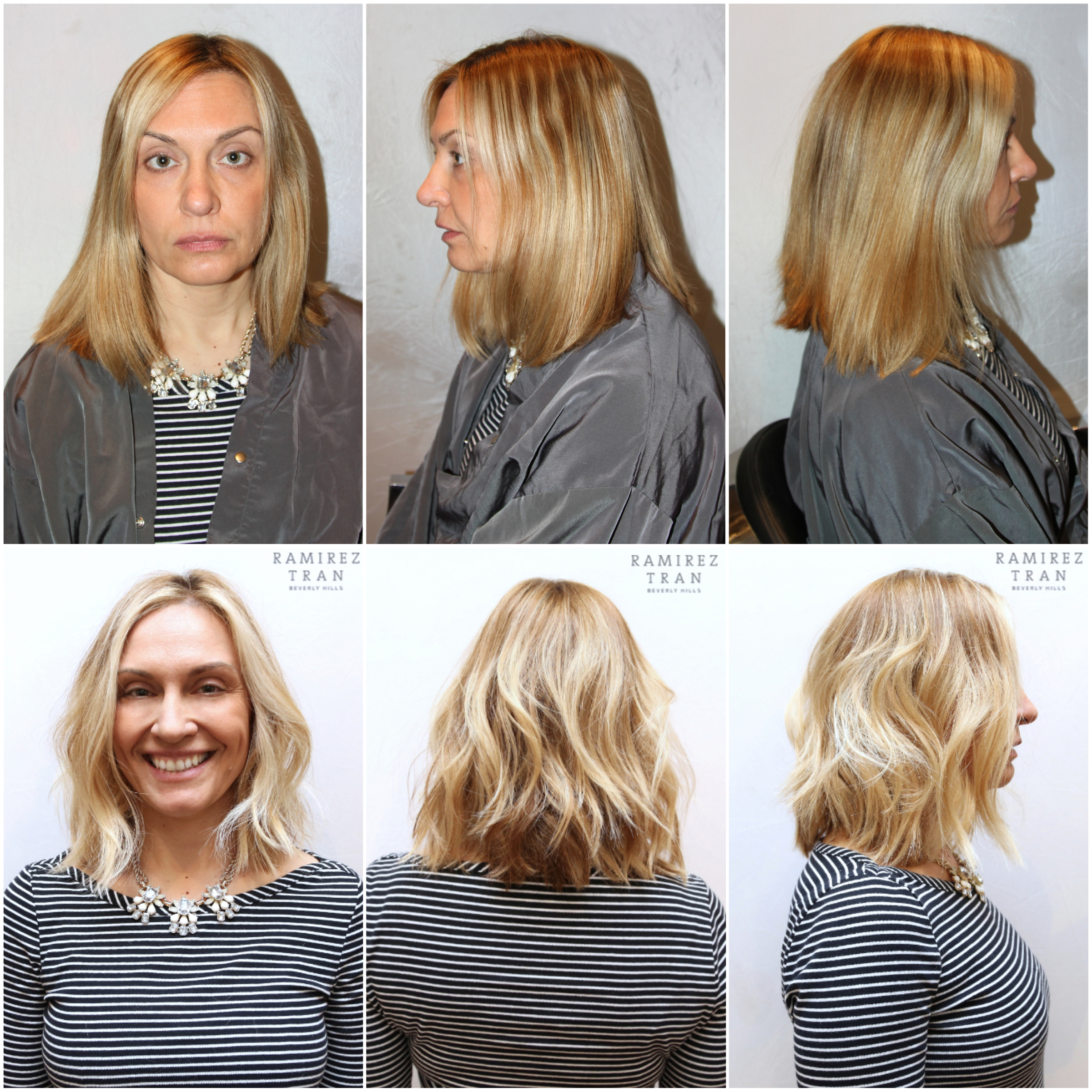 Before and after archives page 35 of 65 ramirez tran salon this client got bright blonde highlights and a clean cut she left looking like a new person we were so happy with this transformation so was she pmusecretfo Choice Image
