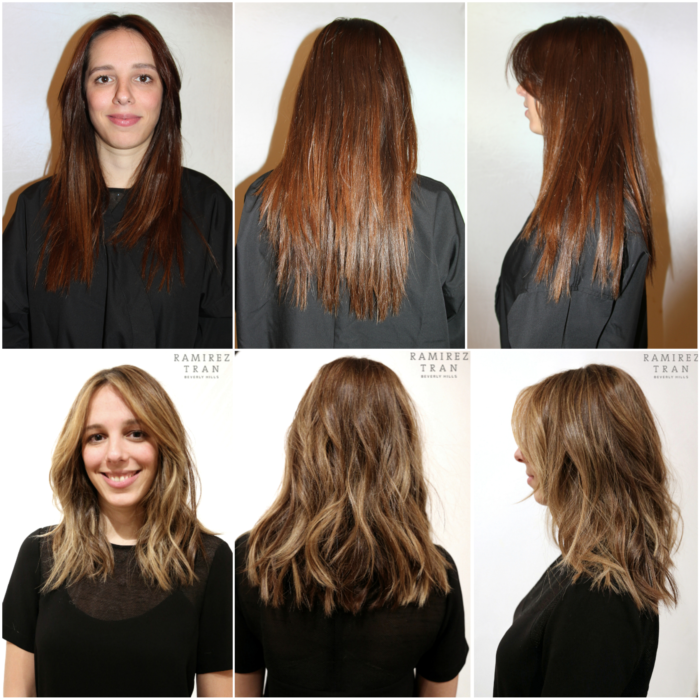 How To Tone Down Dark Hair Color Image Collections Hair