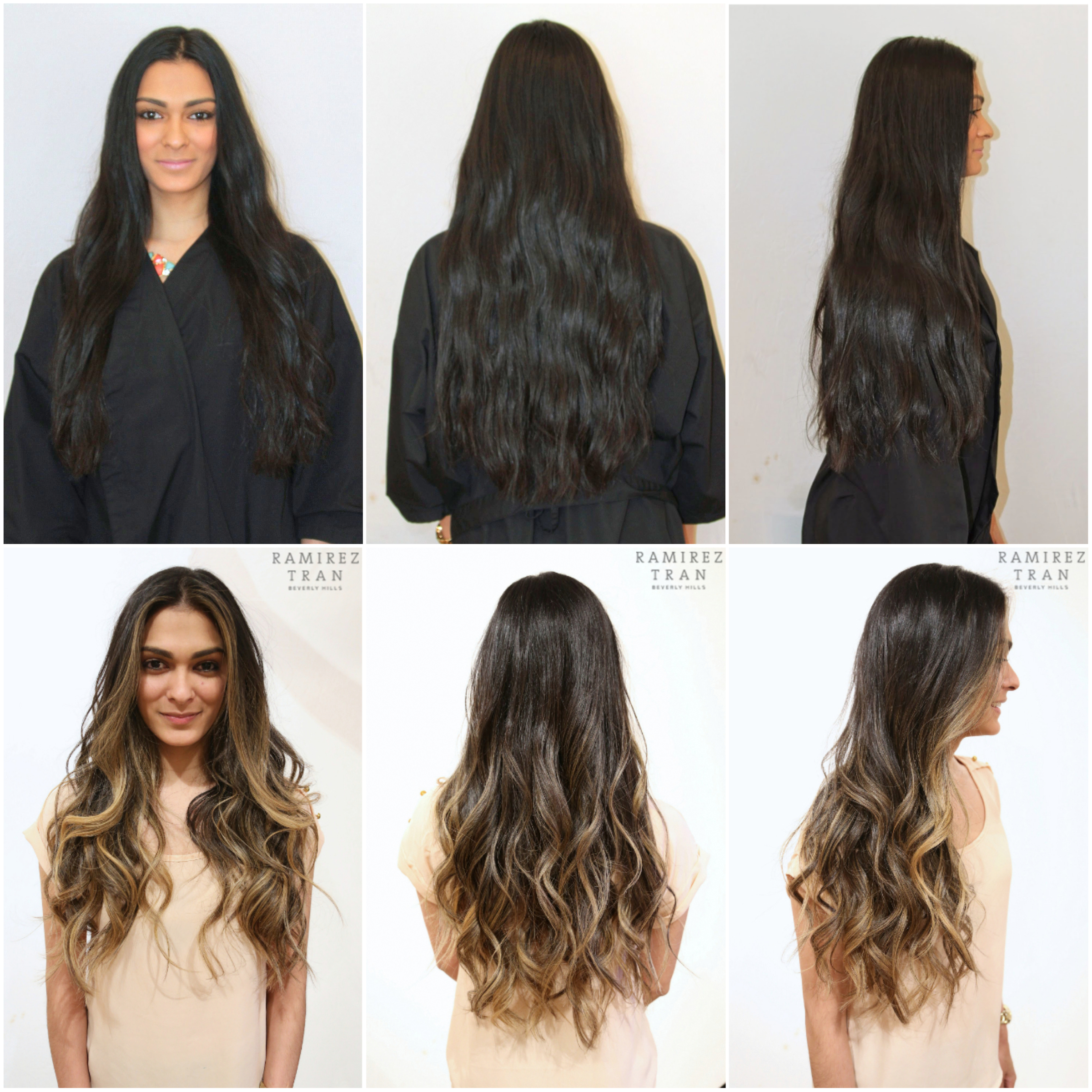All done in one day the salon in nyc ramirez tran salon 5 24rt pmusecretfo Image collections