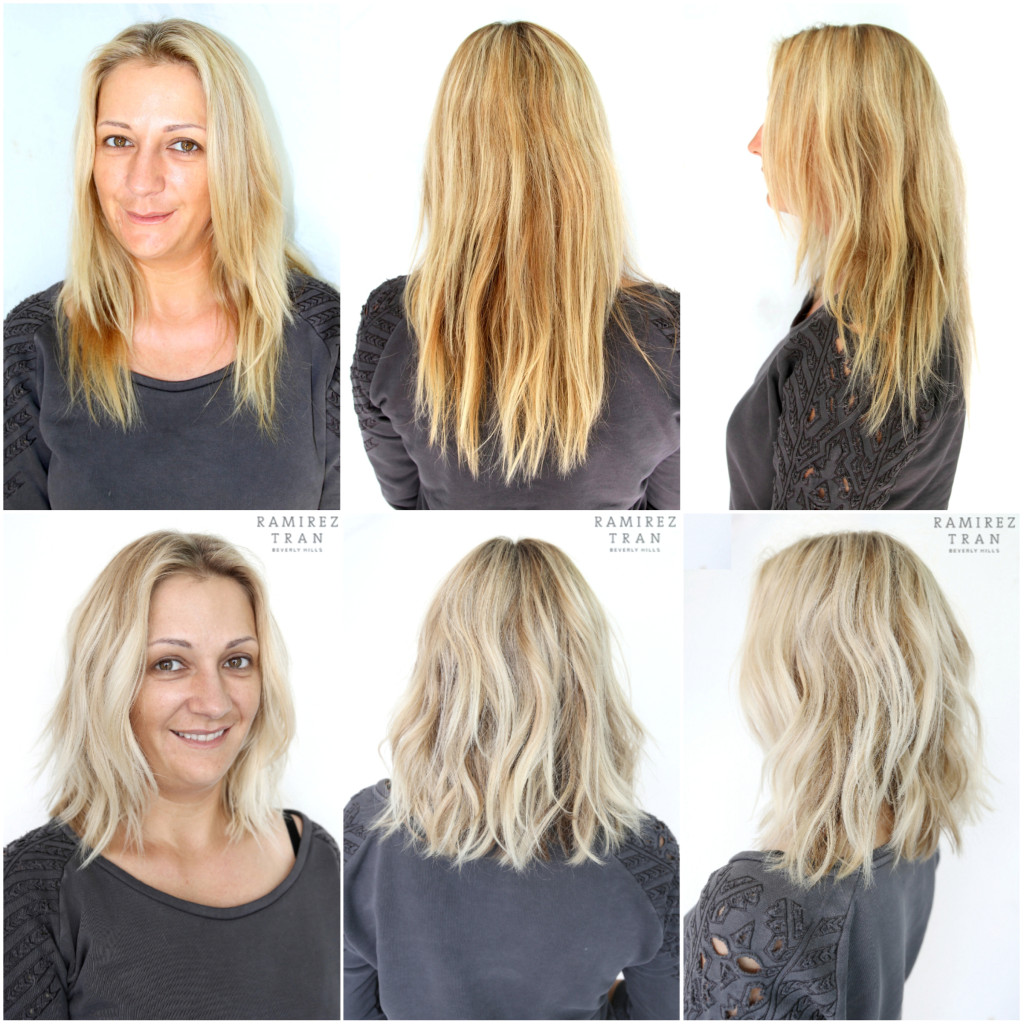 Revlon Nutri Color Creme Blonde Hair