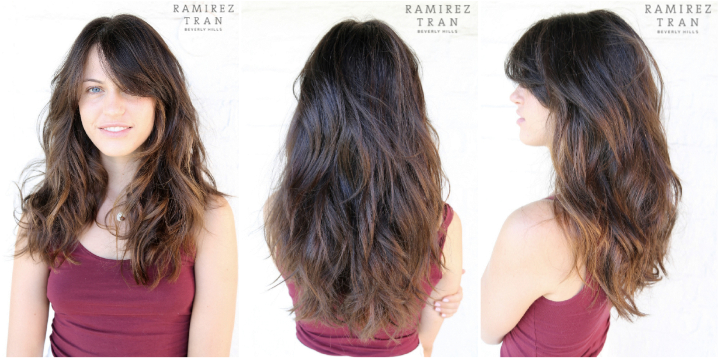 Stacked Perm Haircut Hairstylegalleries Com