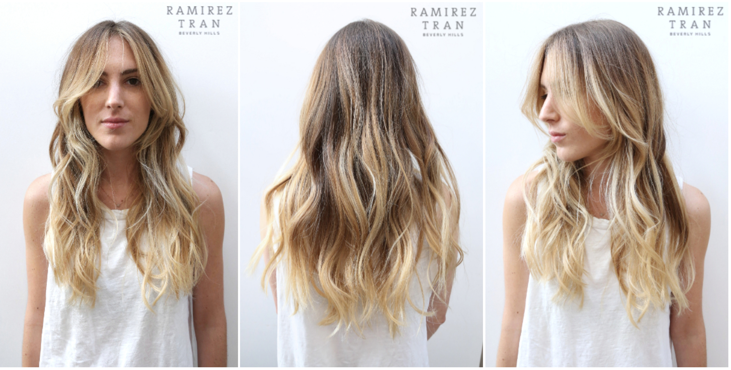Baby blond highlights archives page 30 of 68 ramirez tran salon 7 25rt pmusecretfo Choice Image