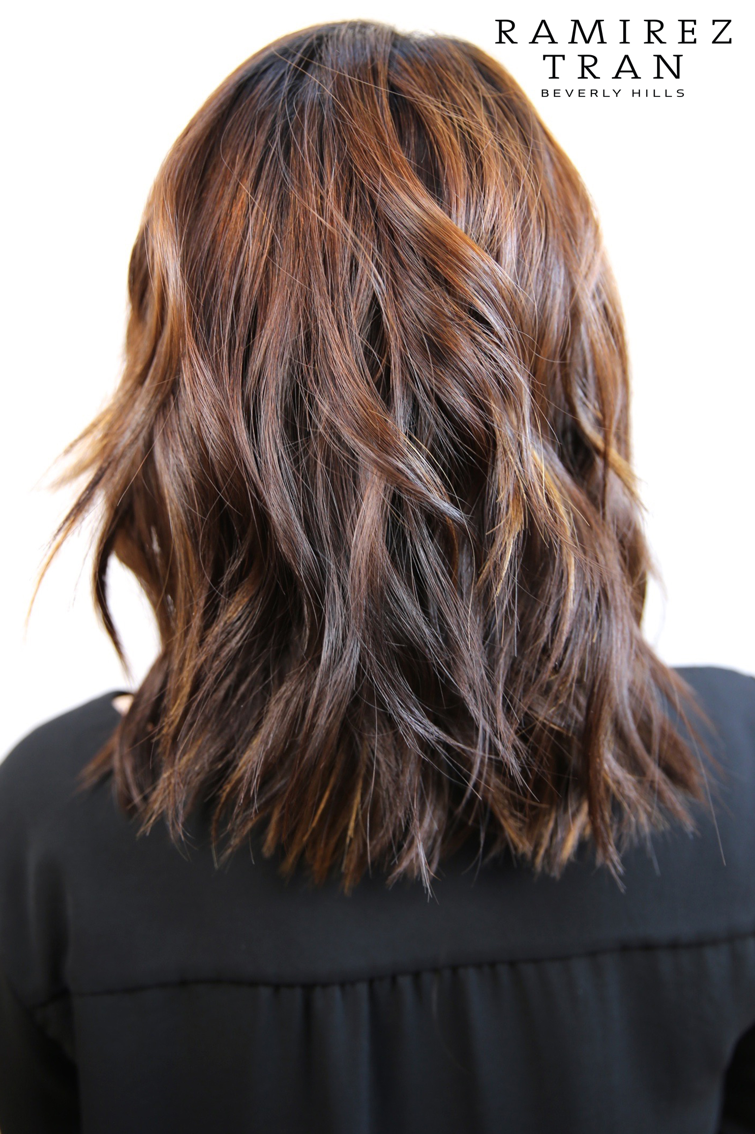 Subtle highlights on brunette hair archives ramirez tran salon 10 9 8 7 6 5 pmusecretfo Gallery