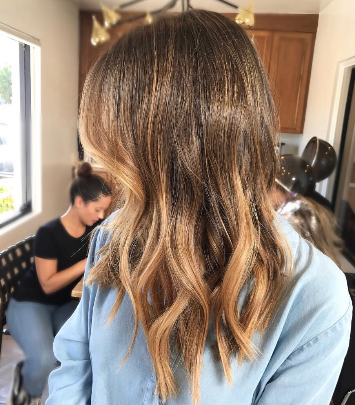 Baby Blonde Highlights Archives Ramirez Tran Salon